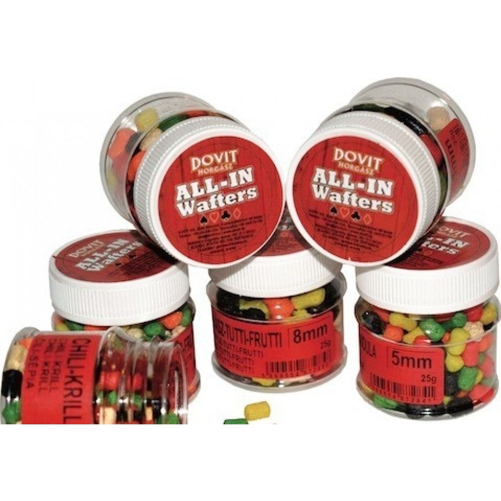 All - In wafters 5mm