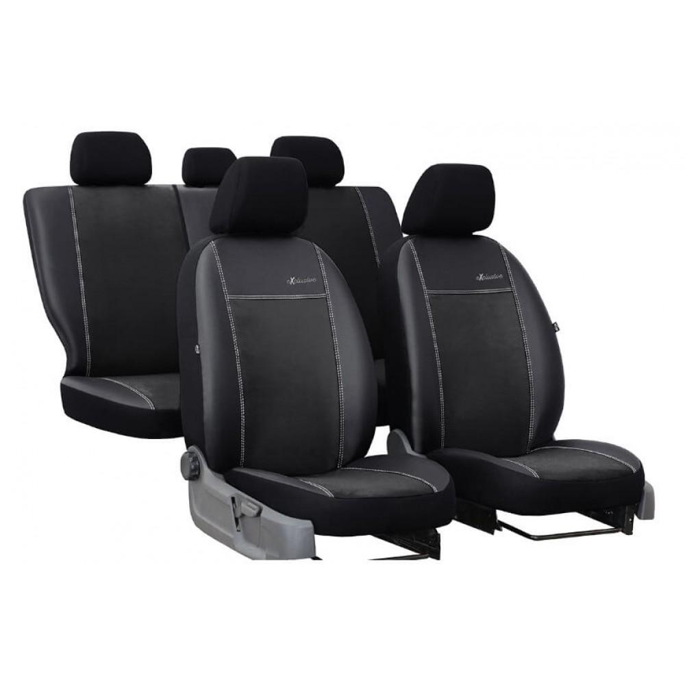 SEAT CORDOBA - AUTOPOŤAHY