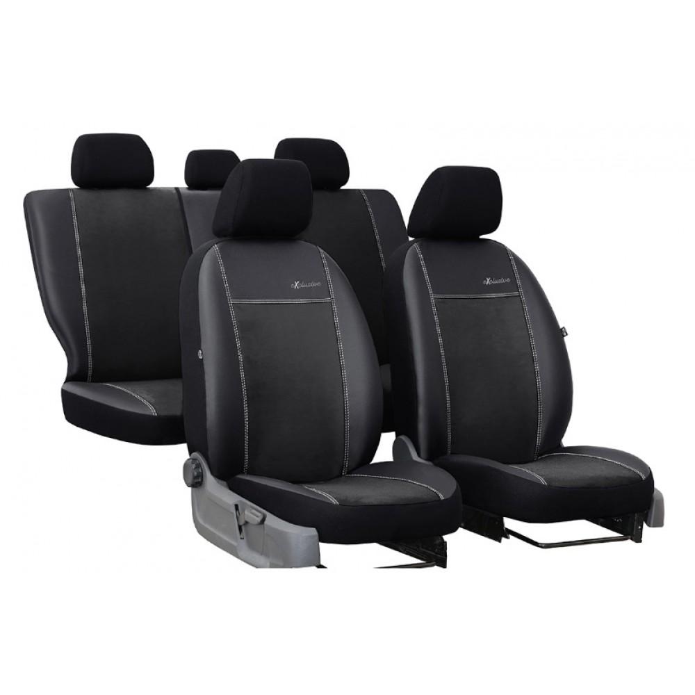 BMW RADA 5 - AUTOPOŤAHY