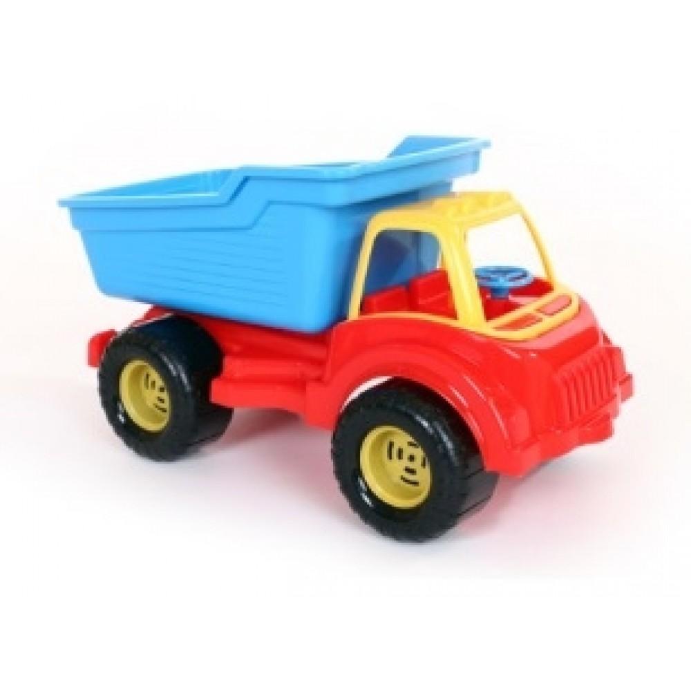 Auto nákladné malé 114