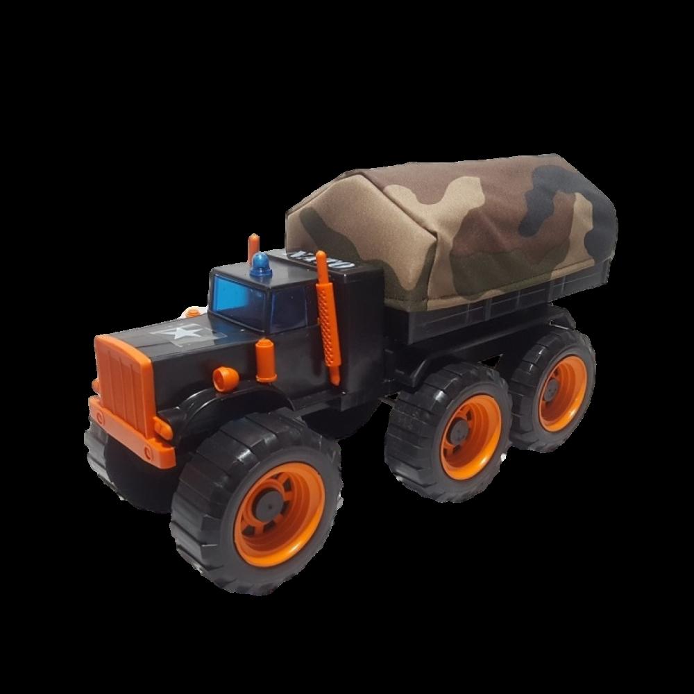 Kamión vojenský P - 18029