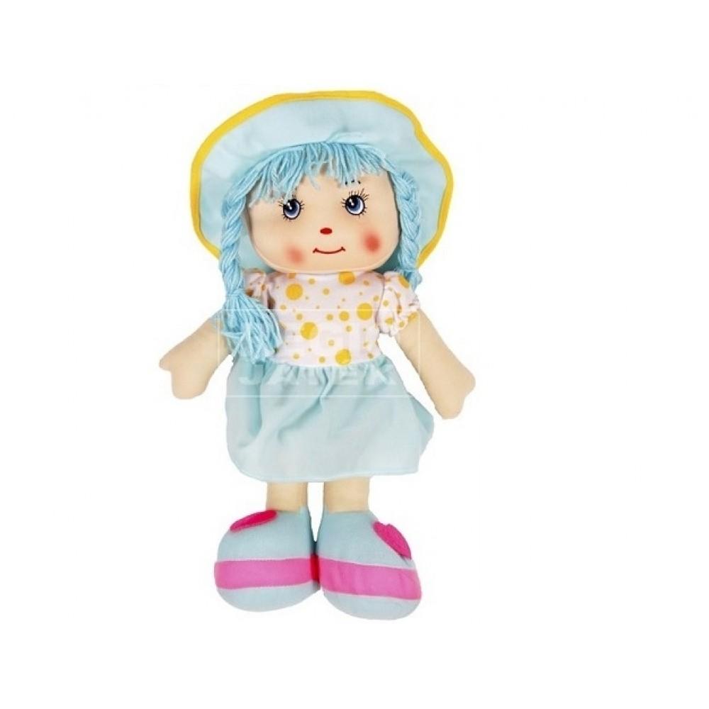 Bábika látková 50 cm