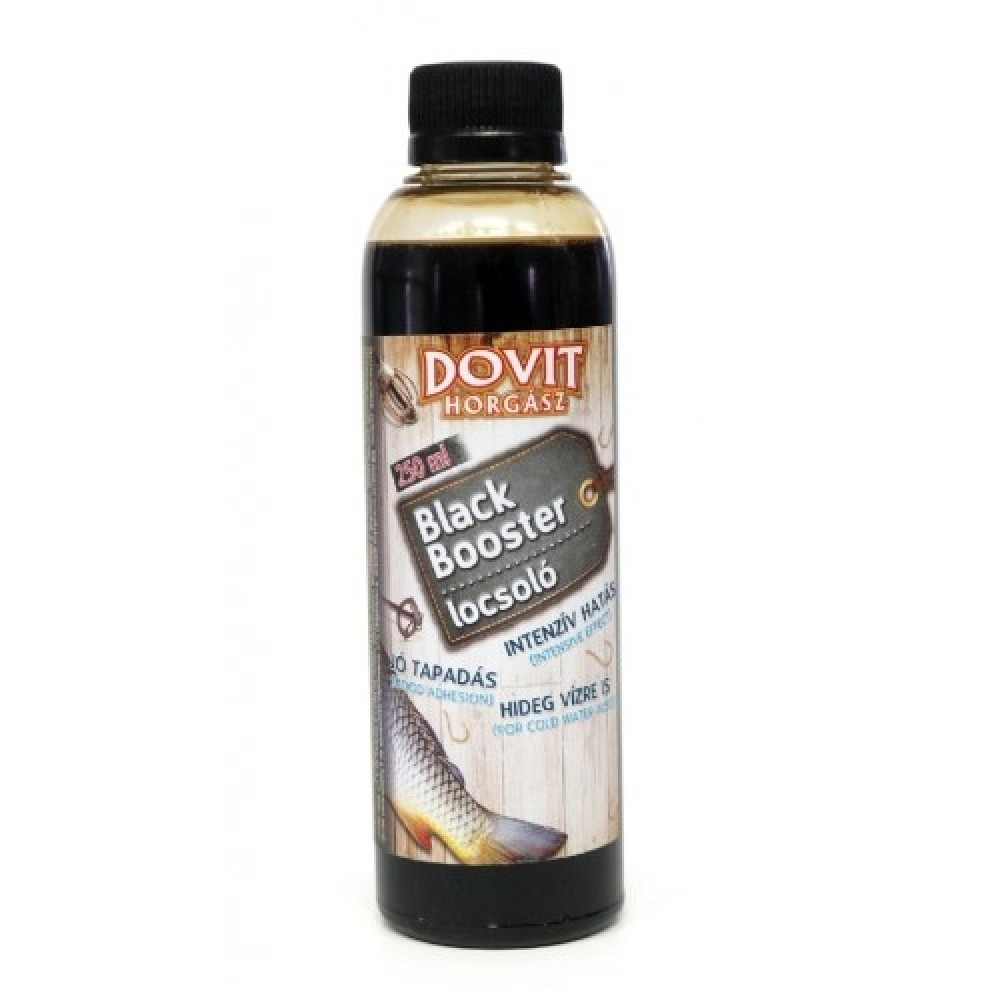Black Booster 250ml
