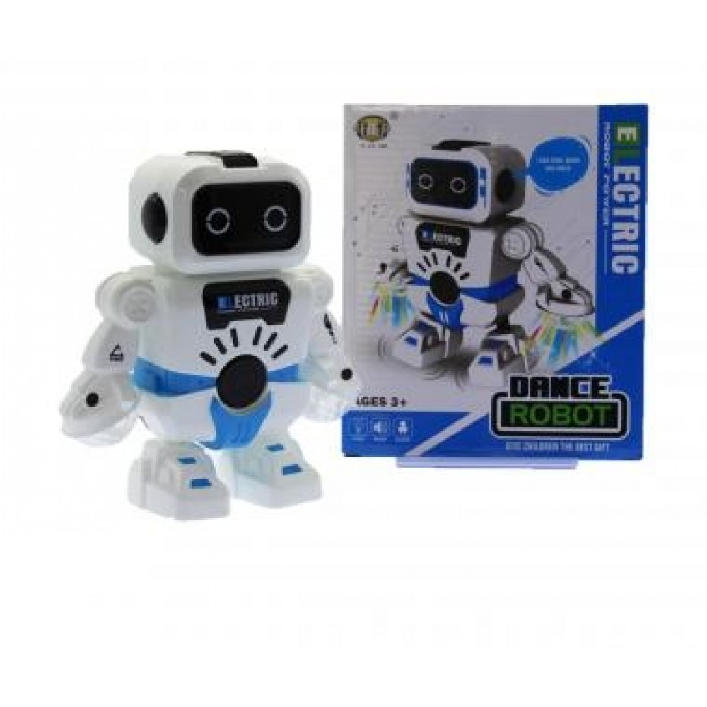 Robot 9219 (bat)