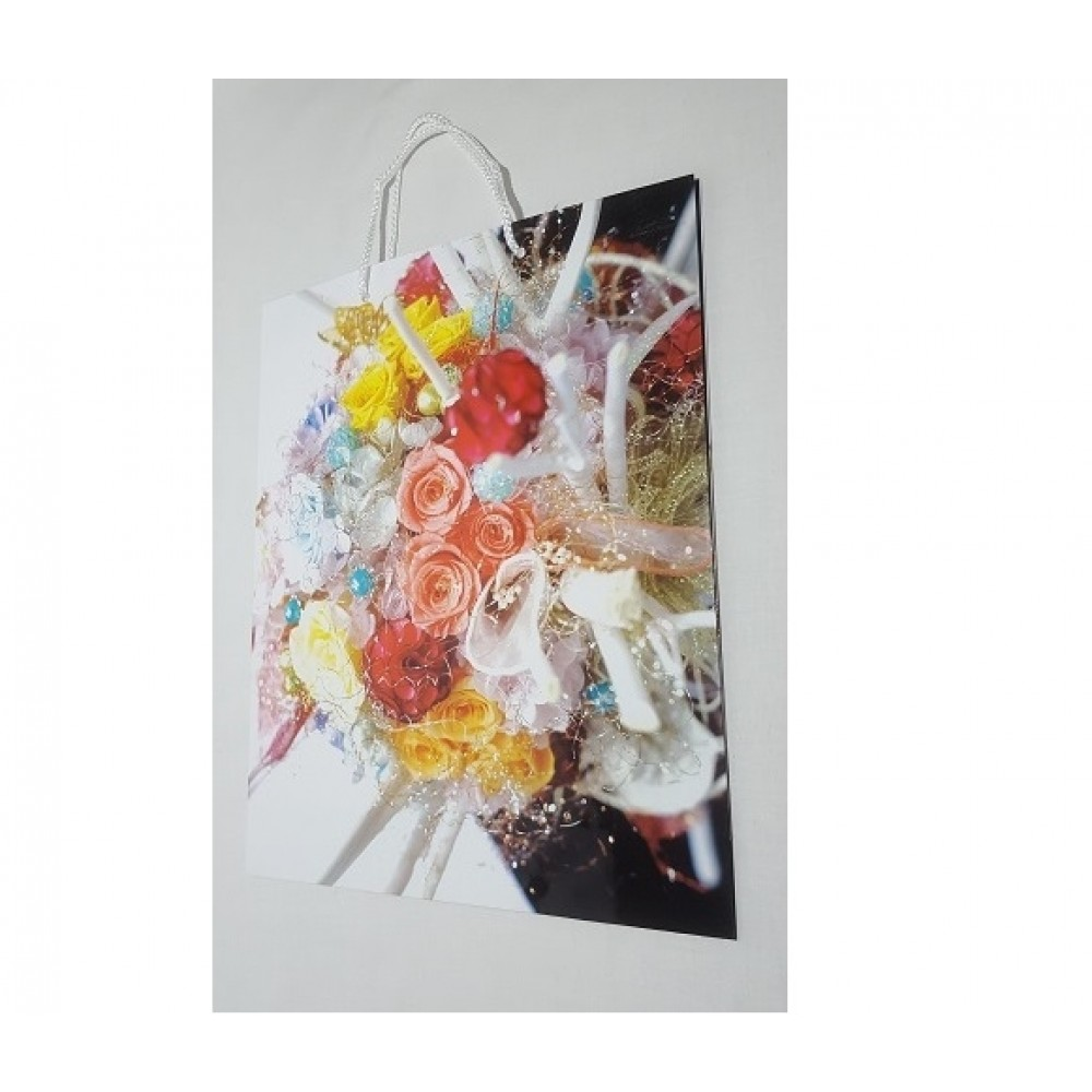 Darčeková taška - VEĽKÁ (39x32cm)