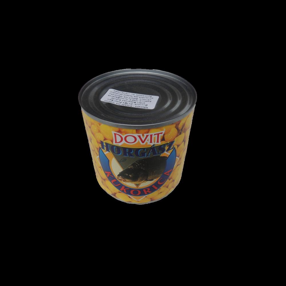 Kukurica konzerva KLASIK - 300g