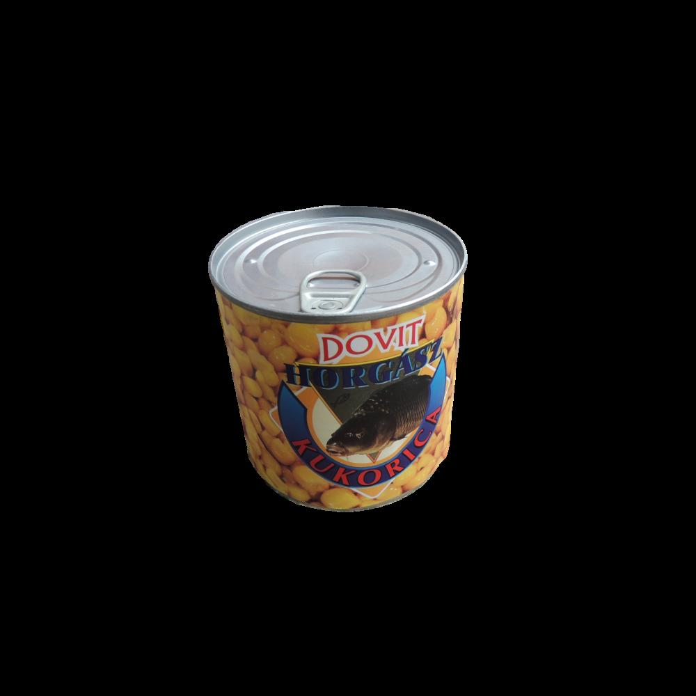 Kukurica konzerva DOVIT - veľká