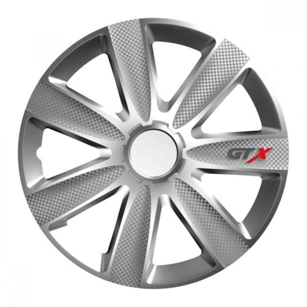 Puklice GTX carbon SI