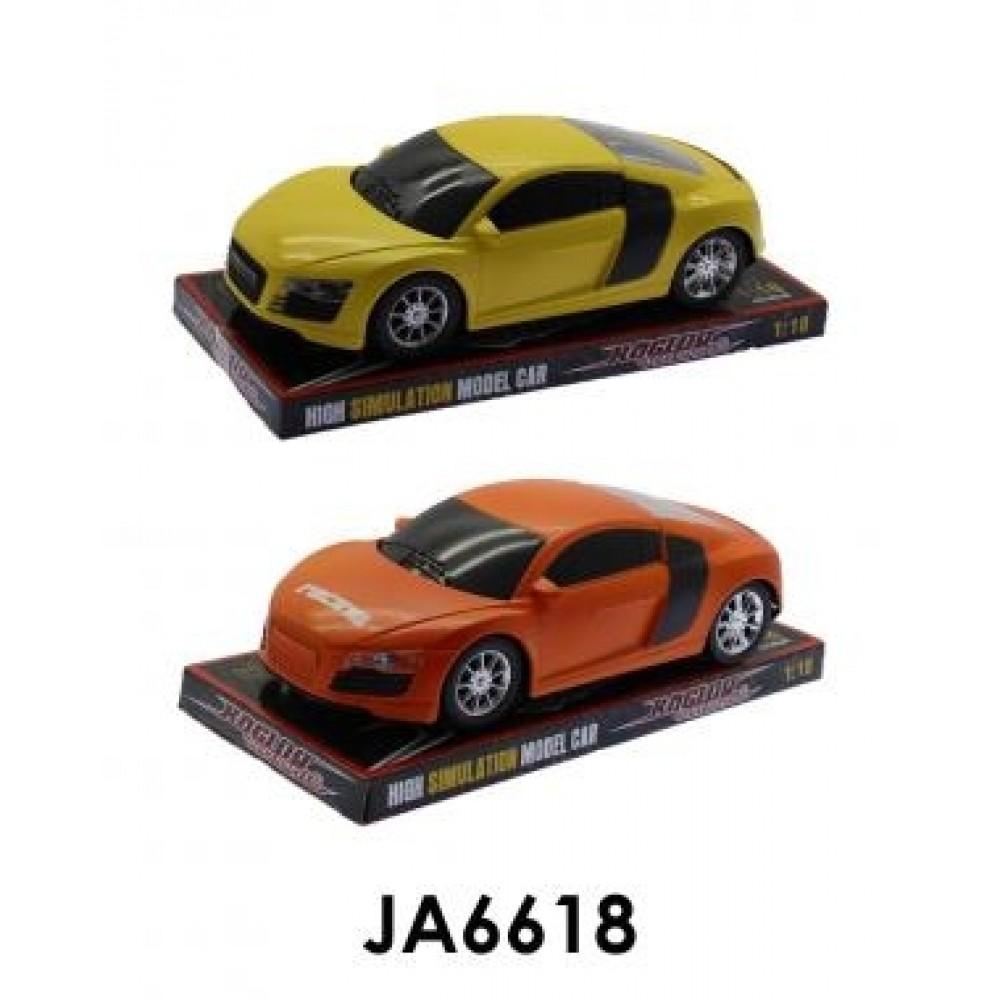 Auto Sport M6618