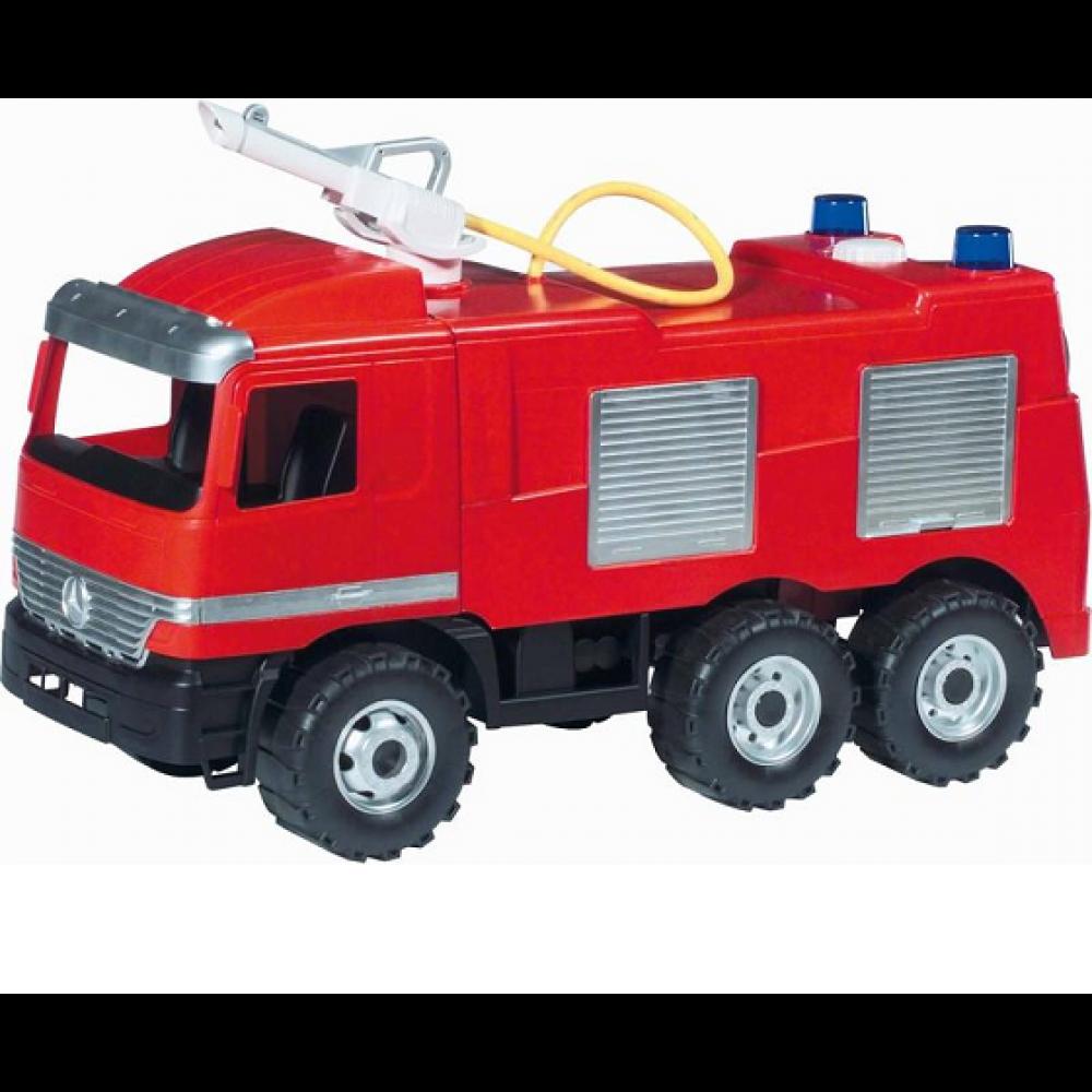 Lena hasičské auto veľké 2028