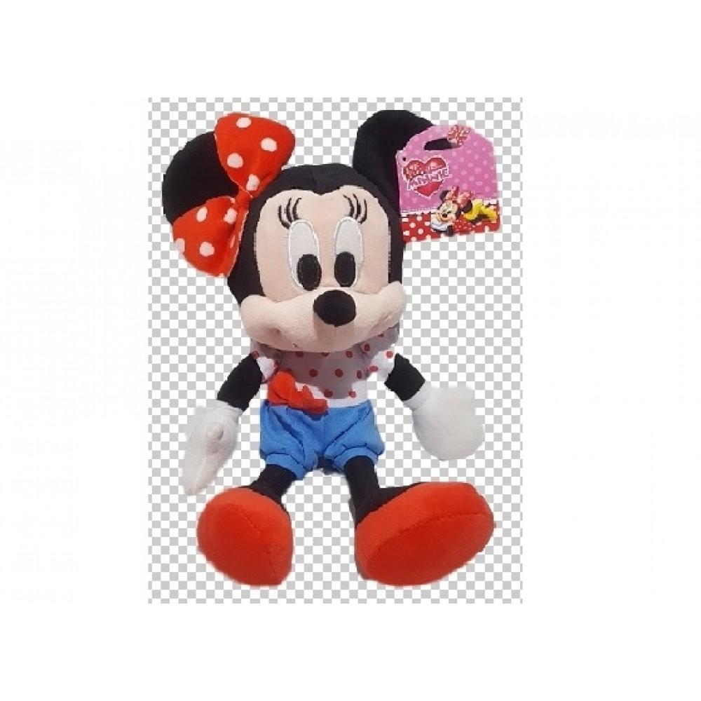 Plyšová Minnie 32 cm - R751