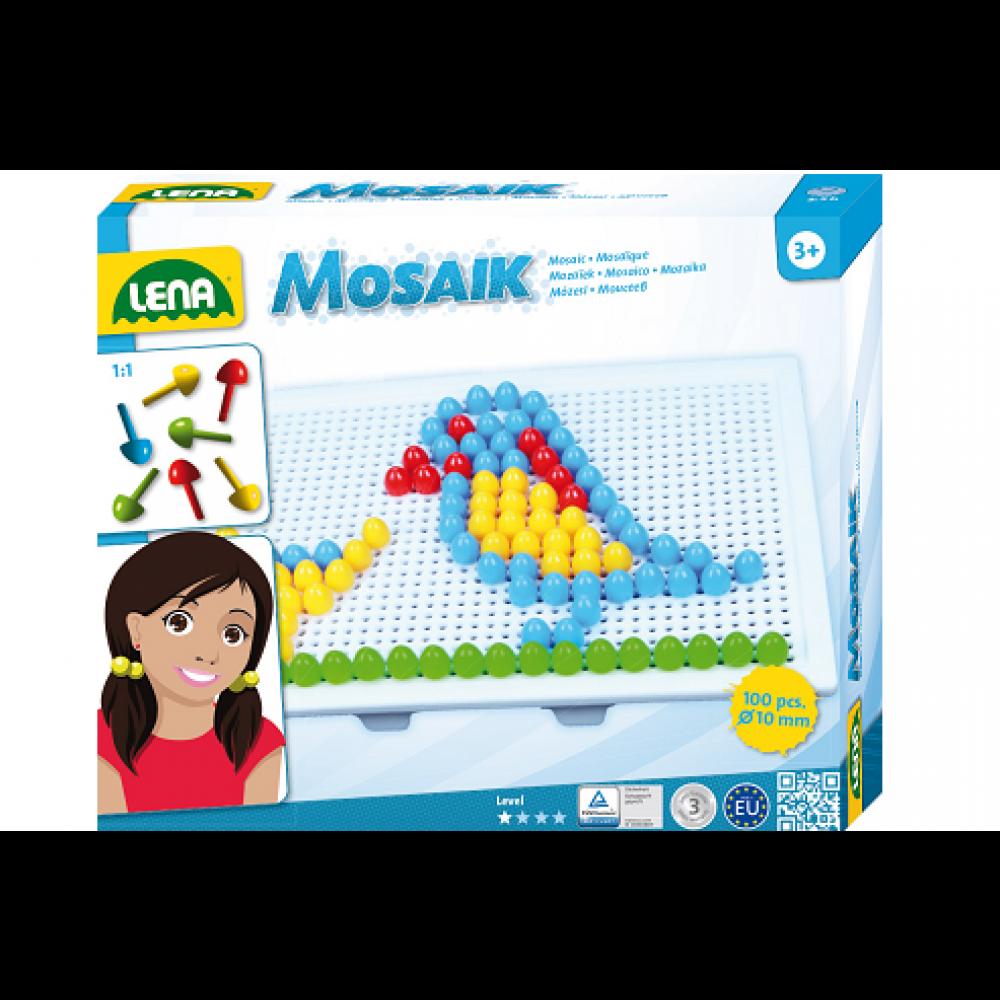 Mozaik 100
