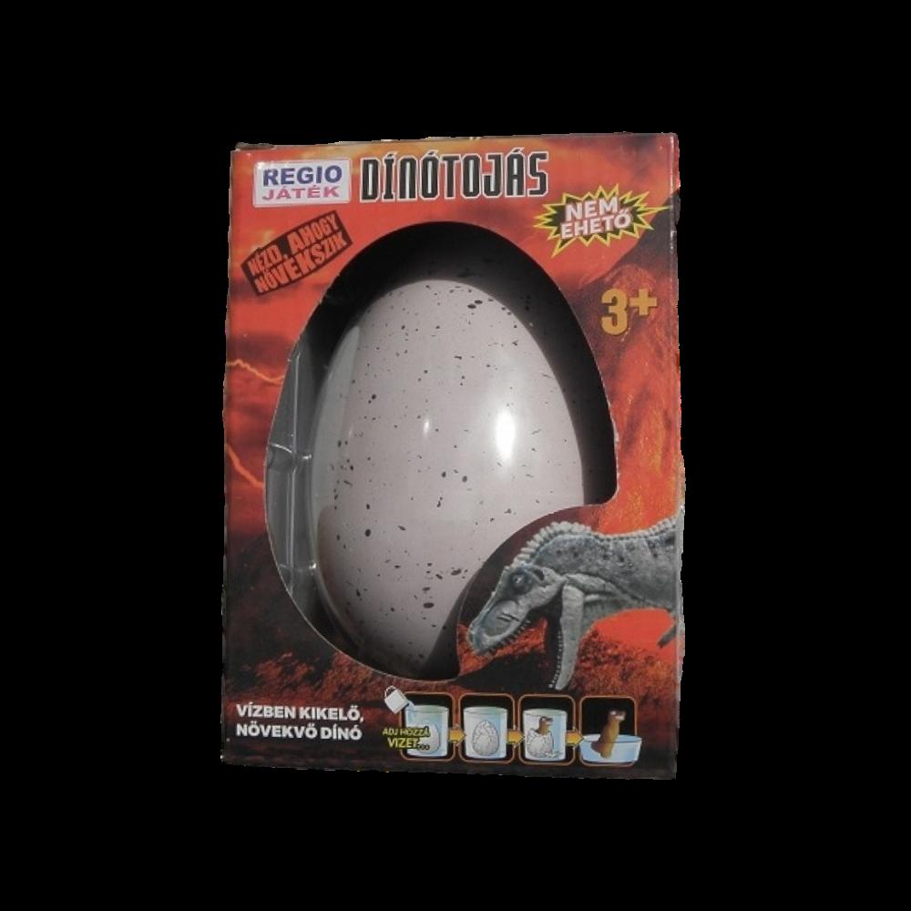 dino vajíčko do vody