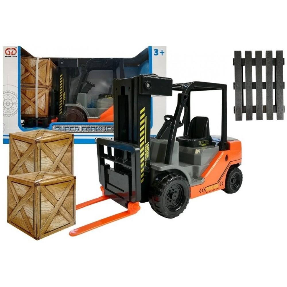 Vyskozdvižný vozík 4540 LT