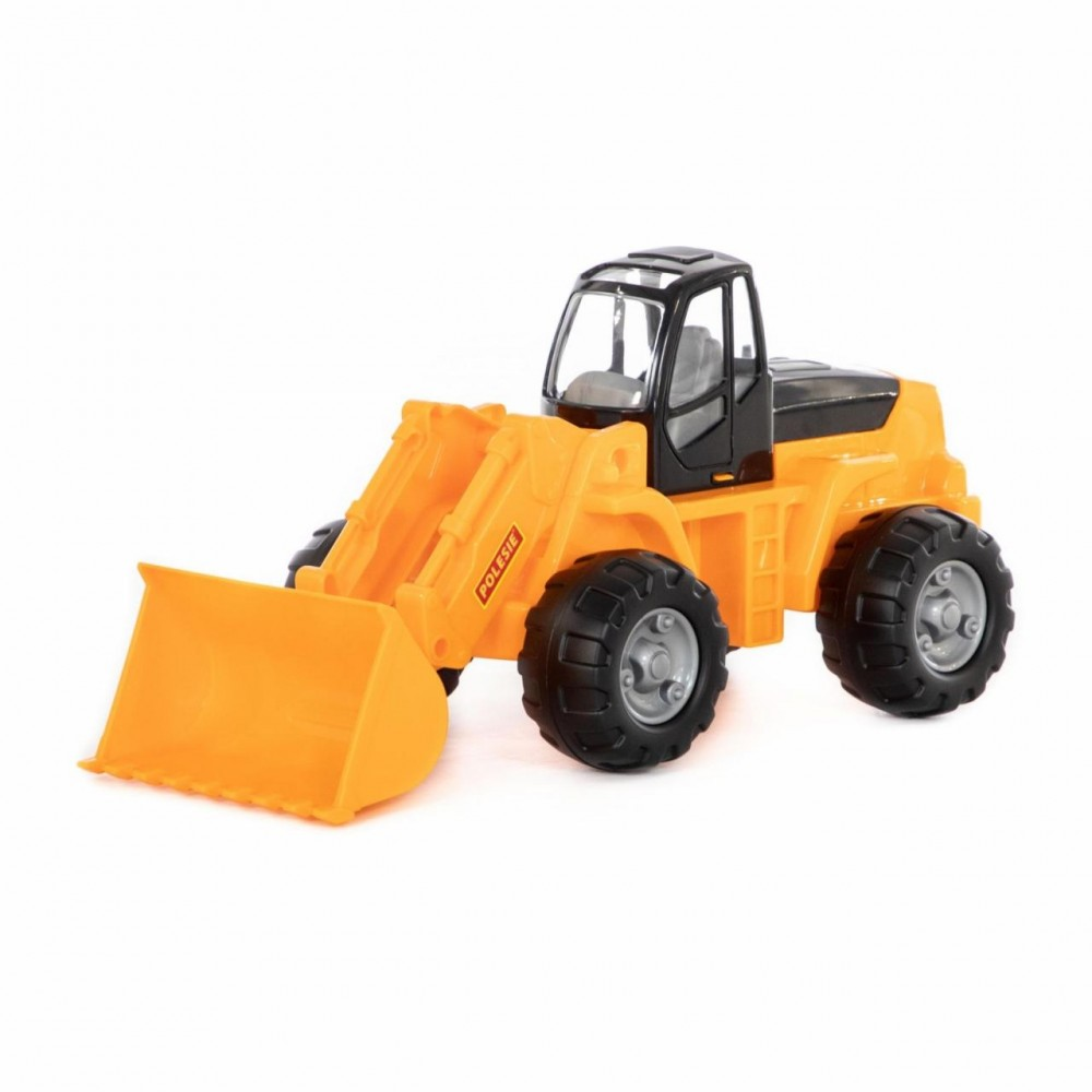 buldozer polesie 36735 - 45cm