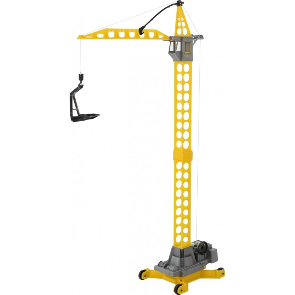 žeriav polesie výškový - 57167