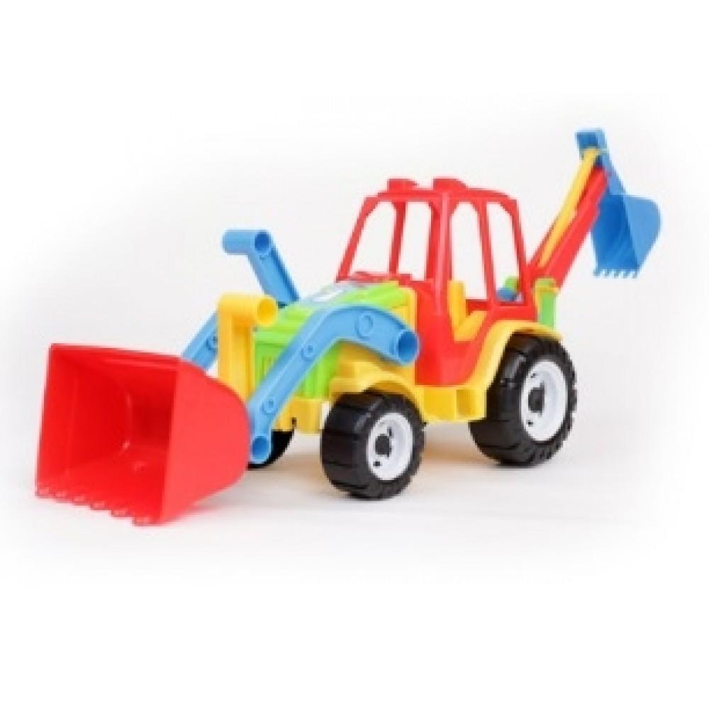 Traktor 145