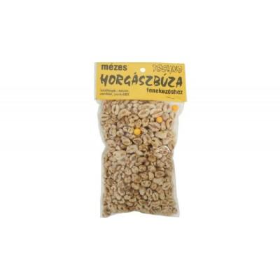 Fúkaná pšenica