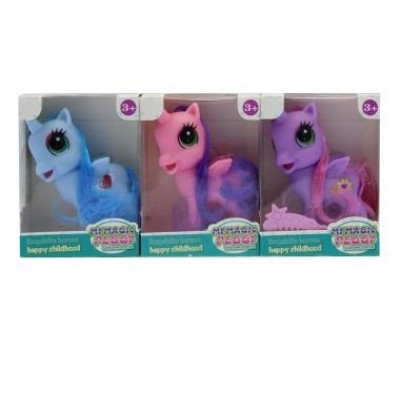 Pony Koník small - 6553