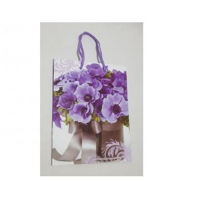 Darčeková taška - MALÁ (23x18cm)