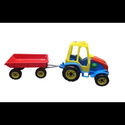 Traktor 039
