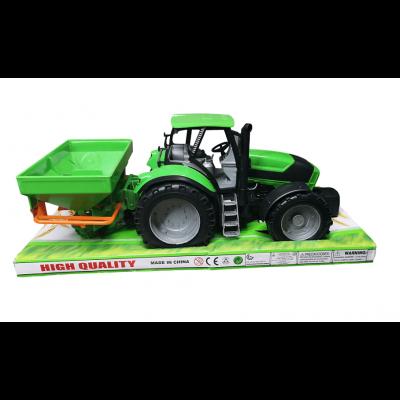 Traktor FARM TG912