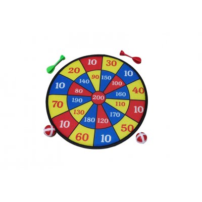 Darts terčová hra (28cm) - TG009