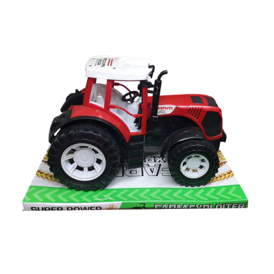 Traktor 26cm 5079
