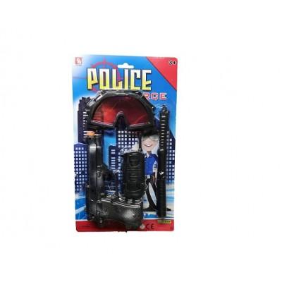 Policajný SET + pištol M9262