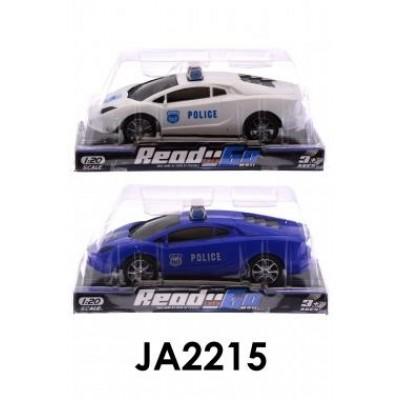 Auto Polícia M2215