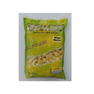 MEGA kukurica varená 1kg