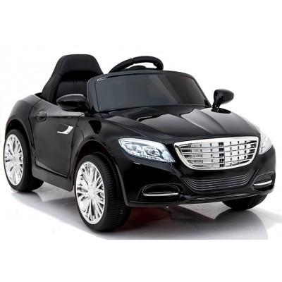 Elektrické auto Rider S2188 čierne (2098)