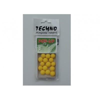 Pop - up Technopufi (13 - 14mm)