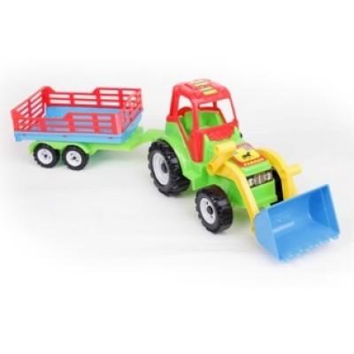 Traktor 084