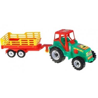 Traktor 213
