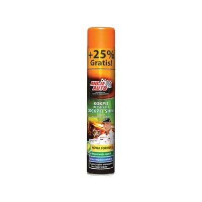 Kokpit Spray 750ml