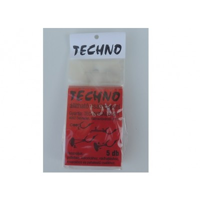 Gumička Techno
