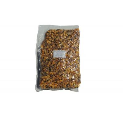 Partikel varený 1kg MIX KU+PŠ+KON