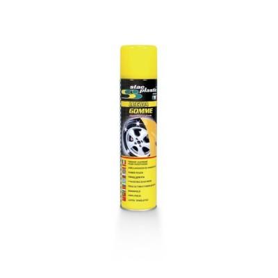 Spray na leštenie gumených povrchov - 400ml