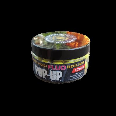 Pop up Method Boilies 12mm