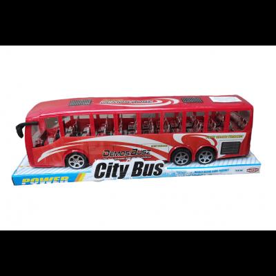 Autobus CITY 30cm
