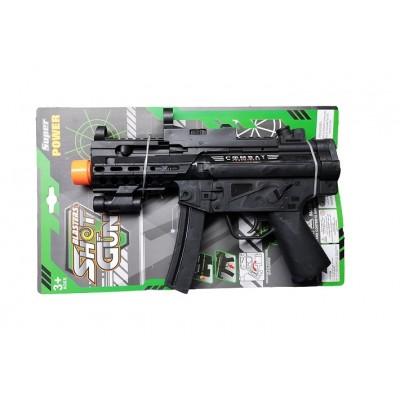 Puška malá M6630 (bat.)