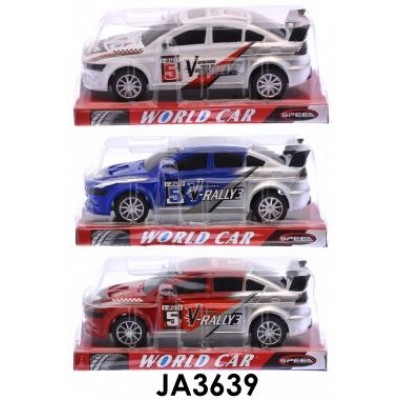 Auto Rally 20cm - M3608/3639