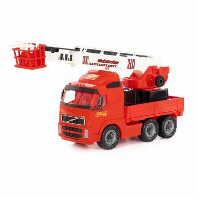 hasič auto polesie 8787