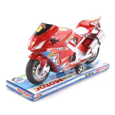 Motorka IR427 - 26cm